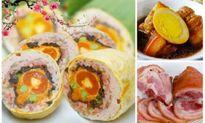 Những món ngon phổ biến của người Việt trong dịp Tết (P.1)