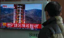 Hải quân Hàn Quốc bắn cảnh cáo tàu tuần tra Triều Tiên