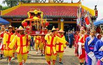 Trước mùa lễ hội: Trở về truyền thống cũng phải cảnh giác!
