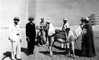 Chủ tịch Hồ Chí Minh trong lòng người dân châu Phi