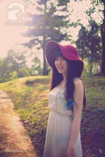Đầu năm Bính Thân trò chuyện cùng quý cô tuổi Thân mê áo dài Việt