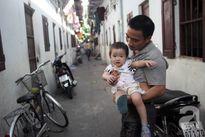 Những đứa trẻ không có Tết ở xóm trọ công nhân nghèo Sài Gòn