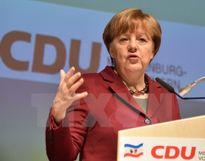 Nga bác nhận định của bà Merkel về chiến dịch không kích ở Syria