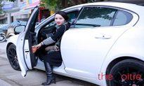 Choáng váng hot girl Thanh Hóa chi tiền tỷ xài hàng hiệu