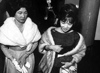 'Madam Nhu Trần Lệ Xuân': Cuộc vượt cạn của người mẹ hoàng tộc