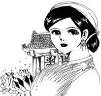 Biệt tài đối đáp của Bà huyện Thanh Quan khiến vua Minh Mạng bất ngờ