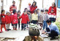 Tết Việt xưa và nay