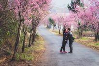 Thử thách phượt để yêu nhau hơn
