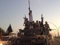 "IS - Al-Nursa Front ""cắn xé"" lẫn nhau gần biên giới Syria - Lebanon"