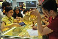 Giá vàng sẽ về đâu trong năm 2016?