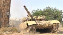 Hai video giải thích vì sao Syria thành đống gạch vụn