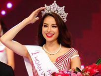 Hoa hậu Hoàn vũ Phạm Hương: Tự hào là phụ nữ Việt