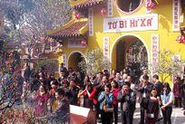 Giữ gìn nét đẹp văn hóa làng xã trong ngày Tết