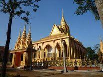 10 ngôi chùa linh thiêng để hành hương dịp năm mới