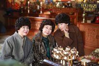 Đầu năm điểm lại cảnh xem bói vui - đẩy lùi vận xui trong phim Hàn