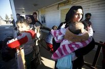 Đức, Thổ Nhĩ Kỳ ngồi ghế nóng vì Syria