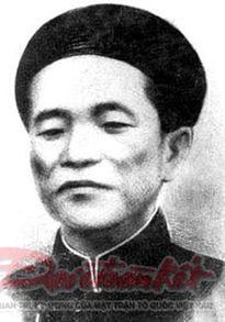 Ứng Hòe Nguyễn Văn Tố: Nhân sĩ một lòng theo cách mạng