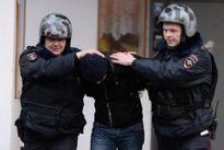 200 người Việt bị cảnh sát Nga bắt giữ tại Moscow