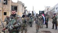 Saudi Arabia sắp triển khai bộ binh hỗ trợ phe đối lập Syria