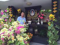 Facebook sao 10/2: Phạm Hương khoe nhà khang trang ở quê