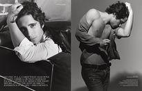 """6 điều thú vị về """"chàng trai hot nhât hành tinh"""" Diego Boneta"""