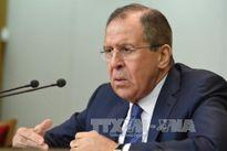 Nga đề xuất với Mỹ về giải quyết khủng hoảng Syria