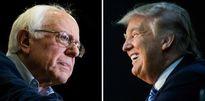 Ứng viên Trump, Sanders thắng lợi bầu cử sơ bộ ở New Hampshire