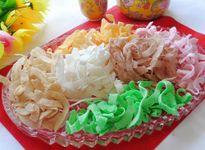 Cách bảo quản bánh, kẹo, mứt sau Tết để không bị chảy nước