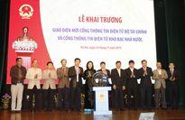 Phát triển nguồn nhân lực, thực hiện thành công chiến lược phát triển Kho bạc Nhà nước