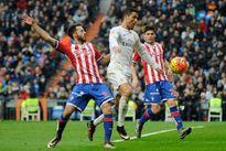 Tin HOT sáng 11/2: Ronaldo hay nhất thế giới