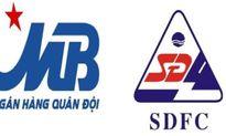 Từ 18-3, xóa tên Công ty Tài chính Sông Đà