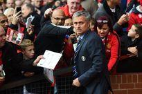 5 vấn đề Jose Mourinho cần giải quyết khi trở thành HLV M.U