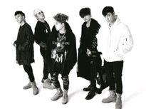 Big Bang phá kỷ lục bán album ở Nhật