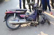 Tai nạn nghiêm trọng, gia đình 5 người đi chúc tết thương vong