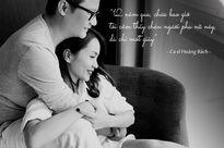 Showbiz Việt - Những mối tình bình dị mà ấm nồng