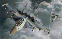 """Hàng trăm chiến đấu cơ Nga """"xuất trận"""", NATO tìm cách đối phó"""