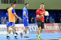 HLV ĐT Futsal Việt Nam nói gì trước trận đấu với Đài Loan?