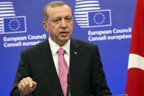 Báo Đức: Tổng thống Thổ Nhĩ Kỳ đe dọa Châu Âu