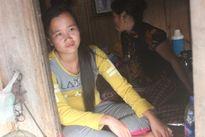 """Những cái Tết """"lạnh"""" nơi xóm nổi trên sông Lam"""