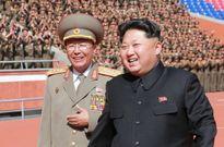 """Hạt nhân chưa """"nguội"""", Triều Tiên lại nóng tin xử tử Tổng tham mưu trưởng KPA"""