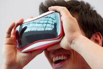 Apple bắt đầu bán ống nhòm thực tế ảo cho iPhone