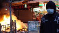 Toàn cảnh vụ bạo động tại Hong Kong Tết Nguyên Đán