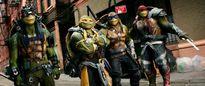 Phim mới về Ninja Rùa tung trích đoạn mới cực kì hoành tráng