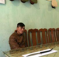 Lạng Sơn: Xích mích trong quán hát, cán bộ quân đội bị đâm trọng thương