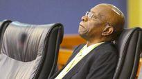 Jack Warner: Kẻ tội phạm ngồi ghế Phó Chủ tịch FIFA