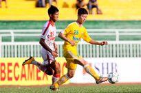 Duy Mạnh lọt vào top 5 cầu thủ đáng xem nhất Đông Nam Á