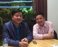 Chí Trung đóng Táo Giao thông, Bộ trưởng Đinh La Thăng phản ứng ra sao?