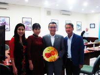 Lã Văn Trường Sơn: Đại gia tuổi Thân có tài sản tăng tốc 'phi mã'