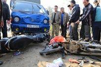 6 ngày nghỉ tết, 253 vụ tai nạn giao thông