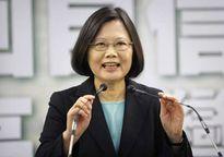 Mỹ giục Trung Quốc - Đài Loan đối thoại sau bầu cử